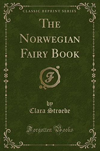 9781330219799: The Norwegian Fairy Book (Classic Reprint)