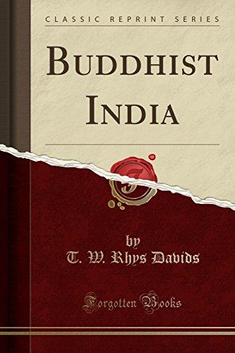 9781330257197: Buddhist India (Classic Reprint)