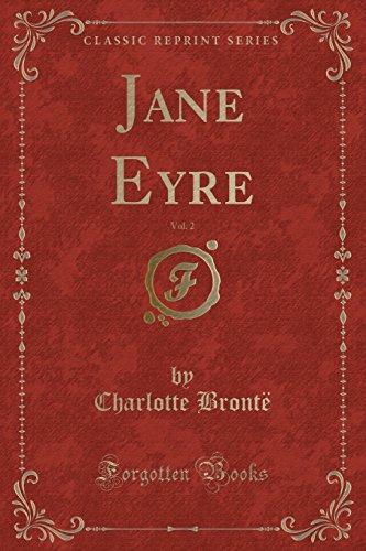 9781330321966: Jane Eyre, Vol. 2 (Classic Reprint)