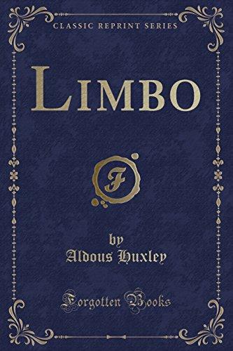 9781330391112: Limbo (Classic Reprint)