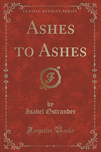 an analysis of the novel ashes of izalco