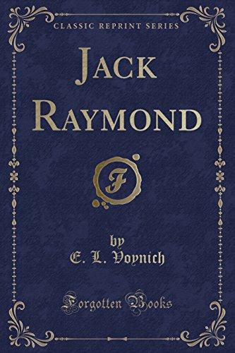 9781330480496: Jack Raymond (Classic Reprint)