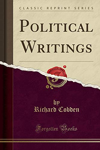 9781330481400: Political Writings (Classic Reprint)