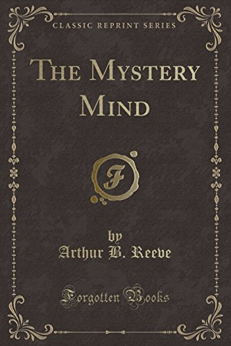 9781330626450: The Mystery Mind (Classic Reprint)
