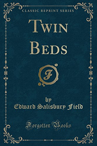 9781330740873: Twin Beds (Classic Reprint)