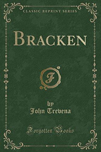 9781330808047: Bracken (Classic Reprint)