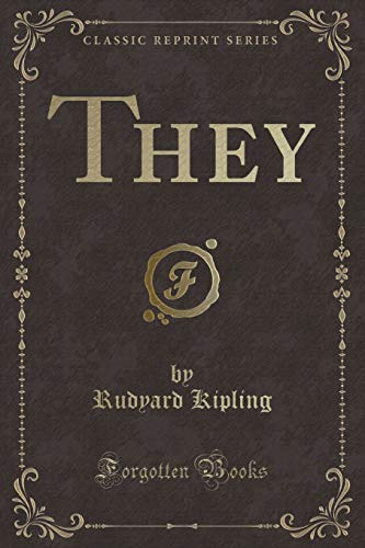 9781330810583: They (Classic Reprint)