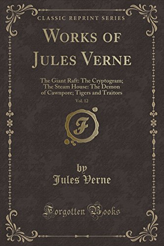 9781330849712: Works of Jules Verne: Twenty Thousand Leagues Under the Sea; A Journey (Classic Reprint)
