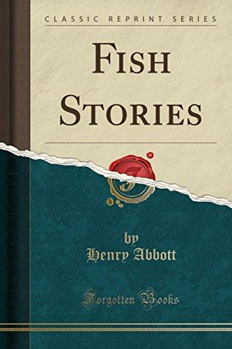 9781330869734: Fish Stories (Classic Reprint)