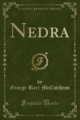9781330950432: Nedra (Classic Reprint)