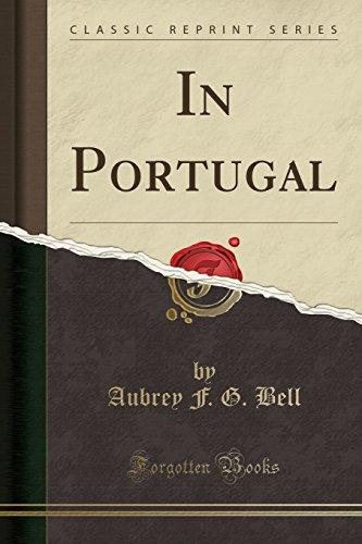 9781331026686: In Portugal (Classic Reprint)