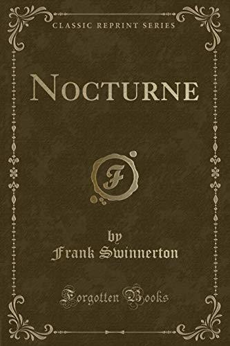 9781331204992: Nocturne (Classic Reprint)
