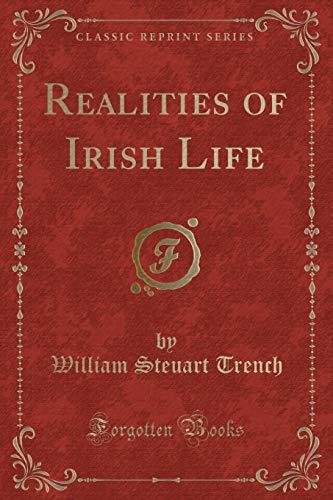 9781331212591: Realities of Irish Life (Classic Reprint)