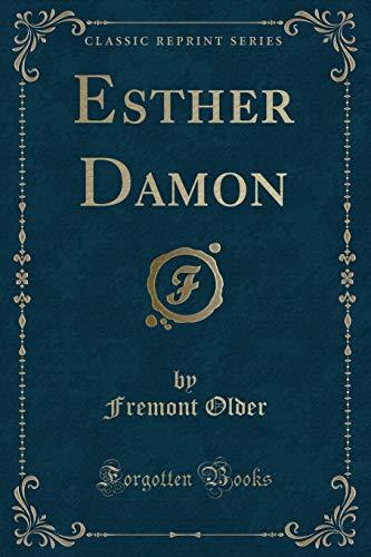 9781331217466: Esther Damon (Classic Reprint)