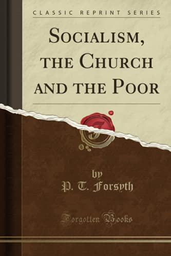 9781331238966: Socialism, the Church and the Poor (Classic Reprint)