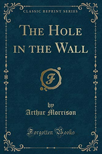 9781331261506: The Hole in the Wall (Classic Reprint)