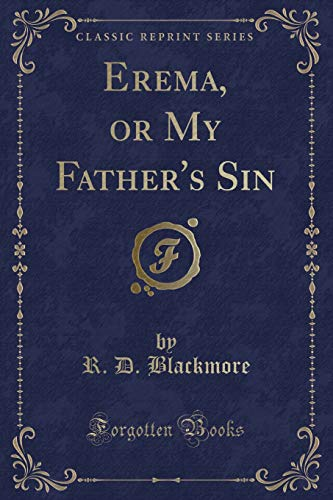 9781331281245: Erema, or My Father's Sin (Classic Reprint)