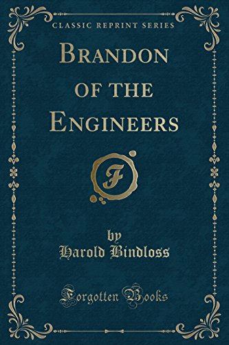 9781331310297: Brandon of the Engineers (Classic Reprint)