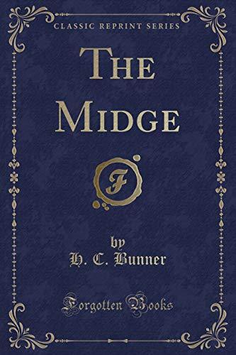 9781331324591: The Midge (Classic Reprint)