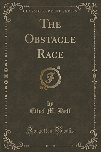 9781331356608: The Obstacle Race (Classic Reprint)