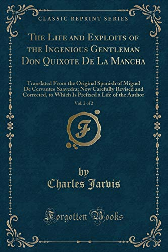 The Life and Exploits of the Ingenious: Charles Jarvis