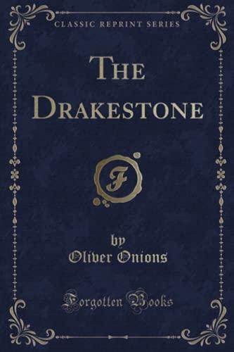 9781331372288: The Drakestone (Classic Reprint)