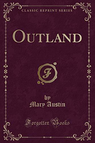 9781331373797: Outland (Classic Reprint)