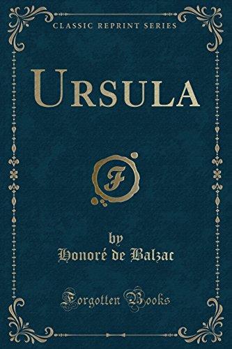 9781331499534: Ursula (Classic Reprint)