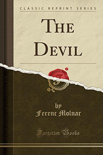 9781331577676: The Devil (Classic Reprint)