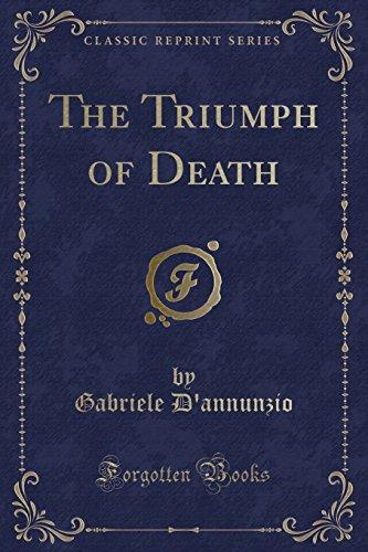 9781331640400: The Triumph of Death (Classic Reprint)