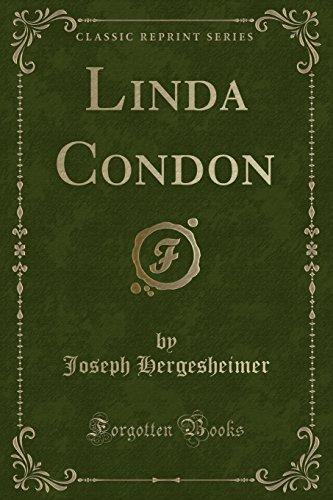 9781331692317: Linda Condon (Classic Reprint)