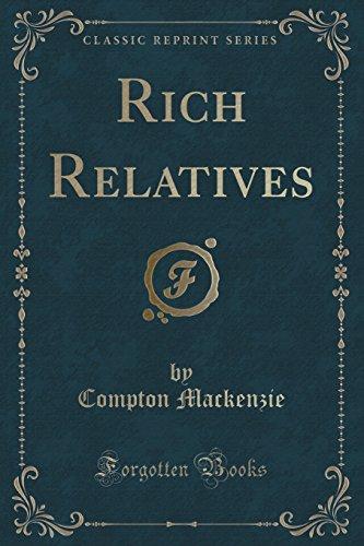 9781331708230: Rich Relatives (Classic Reprint)