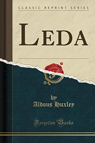 9781331732945: Leda (Classic Reprint)
