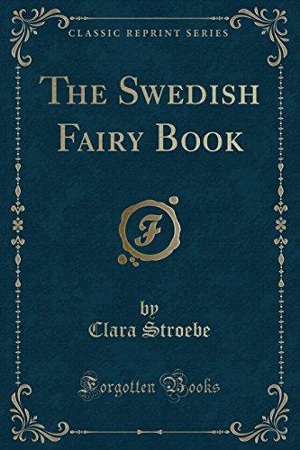 9781331772279: The Swedish Fairy Book (Classic Reprint)