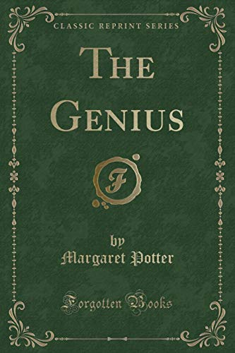 9781332416998: The Genius (Classic Reprint)
