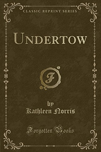 9781332610686: Undertow (Classic Reprint)