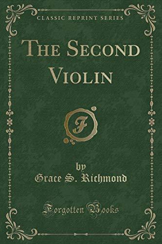 9781332728077: The Second Violin (Classic Reprint)
