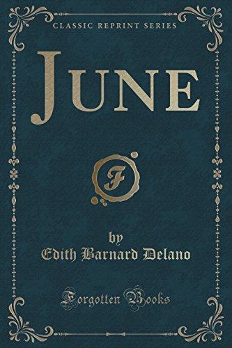 9781332777303: June (Classic Reprint)