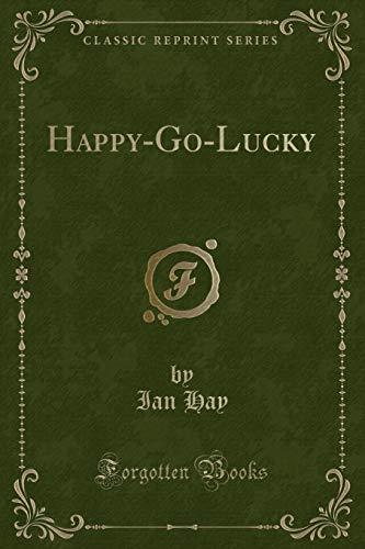 9781332793754: Happy-Go-Lucky (Classic Reprint)