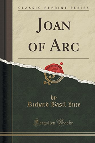 9781332799770: Joan of Arc (Classic Reprint)