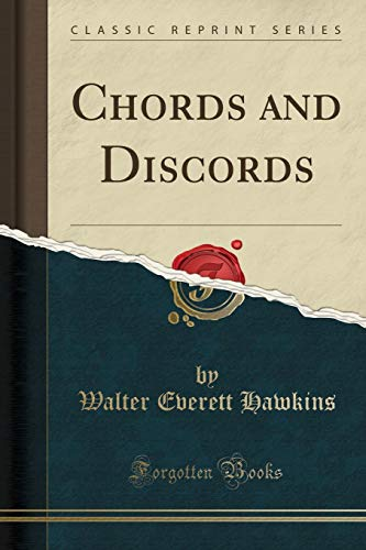 9781332801985: Chords and Discords (Classic Reprint)