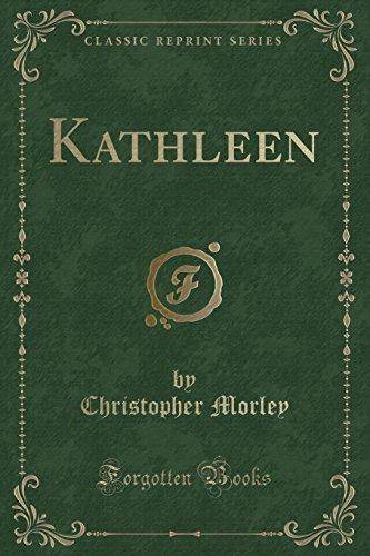 9781332964208: Kathleen (Classic Reprint)