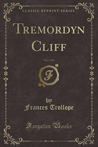 9781333372026: Tremordyn Cliff, Vol. 3 of 3 (Classic Reprint)