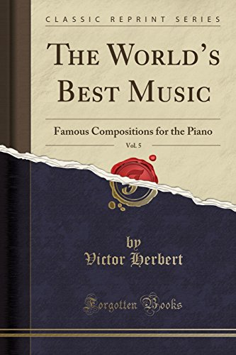 The World's Best Music, Vol. 5: Famous: Victor Herbert