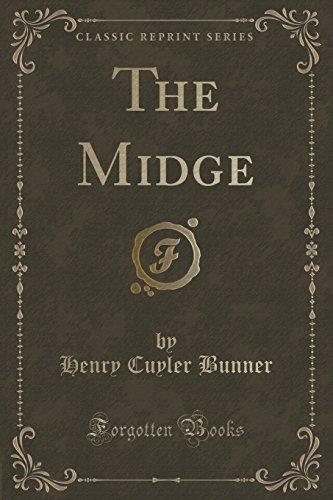 9781334145001: The Midge (Classic Reprint)
