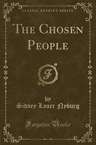 9781334414664: The Chosen People (Classic Reprint)