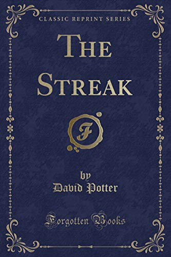 9781334584695: The Streak (Classic Reprint)