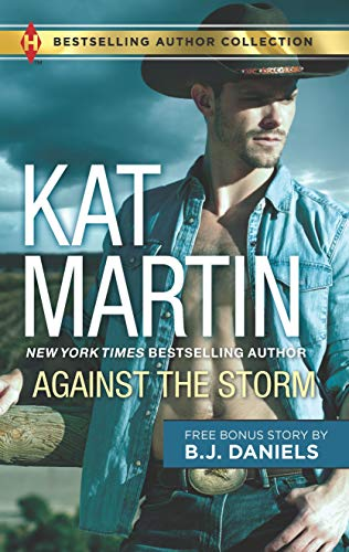 9781335016324: Against the Storm & Wanted Woman