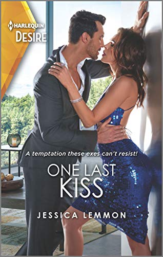 9781335209221: One Last Kiss: A workplace reunion romance (Kiss and Tell, 3)