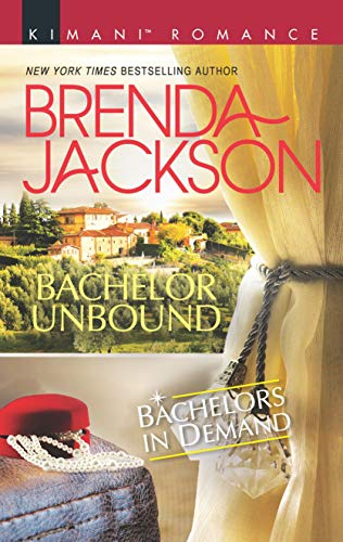 Book Cover: Bachelor Unbound